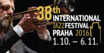 JazzyBIT la Festivalul International de Jazz din Praga