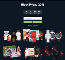 Black Friday la elefant.ro