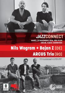 Jazz CONNECT