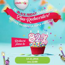 Black Friday la Telekom