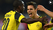 Borussia, in optimile CL