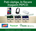 Tombola PEPCO si ECOTIC