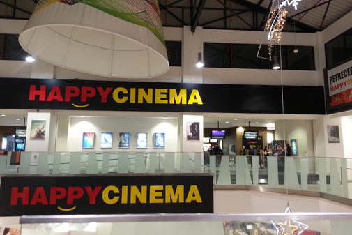 Happycinema in Bucuresti