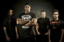 Sepultura revine in Romania