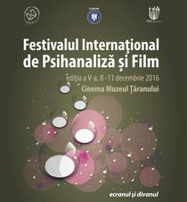 Festivalul International de Psihanaliza si Film