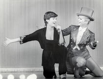 Carrie Fisher si Debbie Reynolds