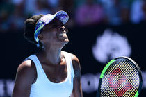 Venus Williams, in sferturi la Melbourne