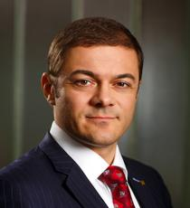 Alex Milcev, EY Romania