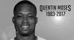 Quentin Moses