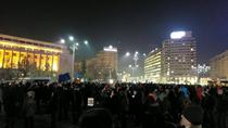 Protest Bucuresti - 2 feb 2017 3