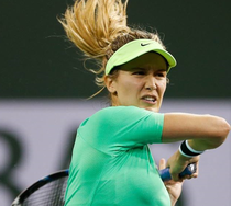 Eugenie Bouchard, eliminata de la Indian Wells