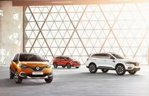 Renault New Captur