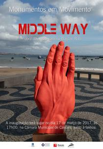 'Middle Way' la Cascais (Portugalia)