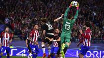 Atletico Madrid, in sferturile Champions League