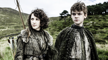 Ellie Kendrick, Game of Thrones