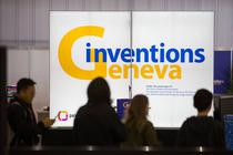 Salonul International de Inventii de la Geneva