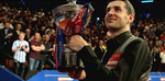 Mark Selby, ultimul campion mondial din Snooker