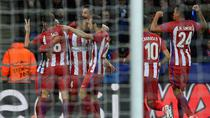 Atletico Madrid, in semifinalele Champions League