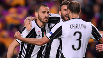 Juve, in semifinalele Champions League