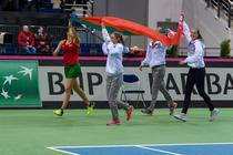 Belarus, in finala Fed Cup
