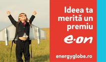 Competitie E.ON Energy Globe Award Romania