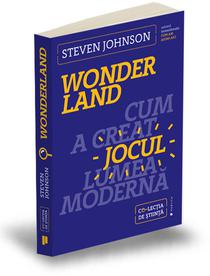 Wonderland, de Steven Johnson