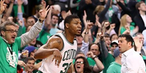 Boston Celtic, in finala Conferintei de Est a NBA