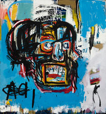 Pictura de Jean-Michel Basquiat