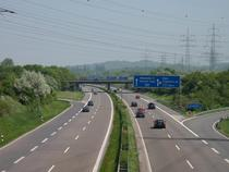 Autostrada germana