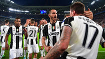 Juventus, in finala Champions League