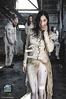 Band Photo - Lacuna Coil