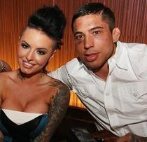 War Machine si Christy Mack