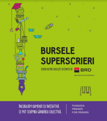 Bursele Superscrieri 2017