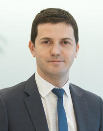 Cezar Furtuna, Audit Partner KPMG