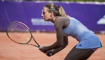 Ana Bogdan, la BRD Bucharest Open