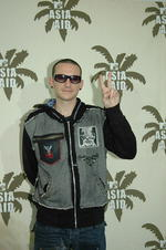 Chester Bennington