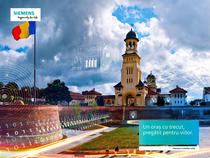 Alba Iulia - Smart City