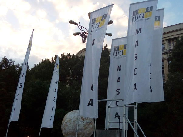 Festivalul International de Teatru (3)
