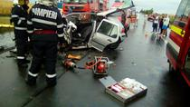 Accident Sinesti