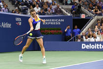 Simona Halep, eliminata de la US Open