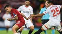 Liverpool si Sevilla au remizat in Champions League