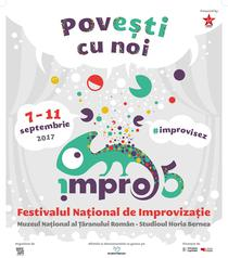 Festivalul National de Improvizatie
