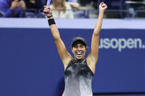 Madison Keys, in finala la US Open