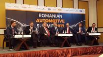 La Romanian Automotive Summit 2017