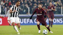Juventus si Barcelona, remiza in Champions League