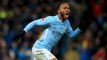Sterling, gol in minutul 96