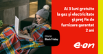 E.ON Flash - Black Friday 2017