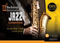 EUROPAfest Jazz Competition 2018