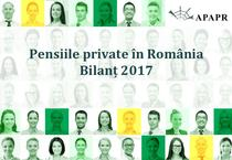 Pensiile private in Romania