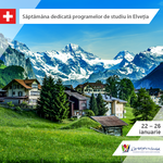 Swiss week